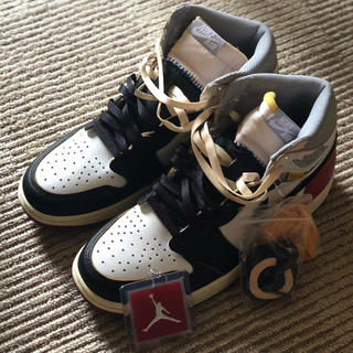 UNION LA × NIKE AIR JORDAN 1 HIGH【26.5】