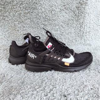NIKE AIR PRESTO THE 10 OFF-WHITE 27.5cm(スニーカー)
