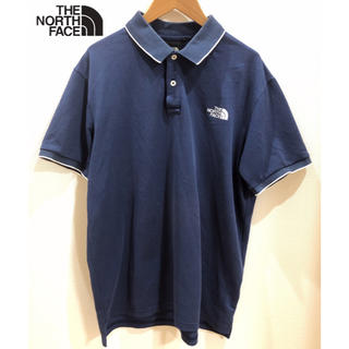 THE NORTH FACE - ノースフェイス ポロシャツ XL