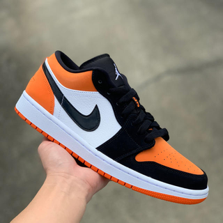 ナイキ(NIKE)のair Jordan 1 shatterd back board low (スニーカー)