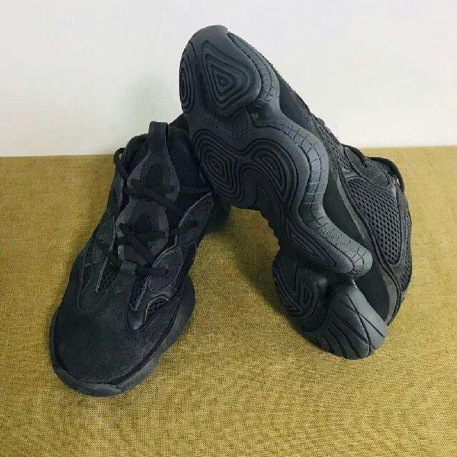 adidas(アディダス)のadidas yeezy boost 500 メンズの靴/シューズ(スニーカー)の商品写真