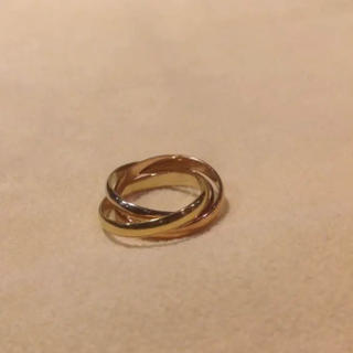 Cartier - Cartier trinity ring