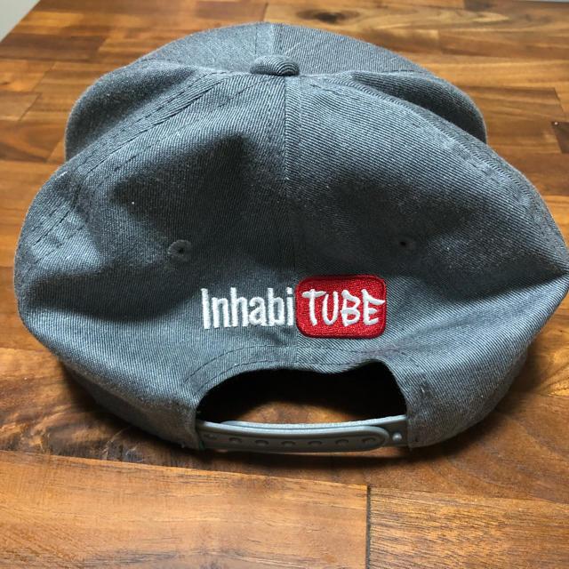 inhabitant(インハビダント)のinhabitant キャップ メンズの帽子(キャップ)の商品写真