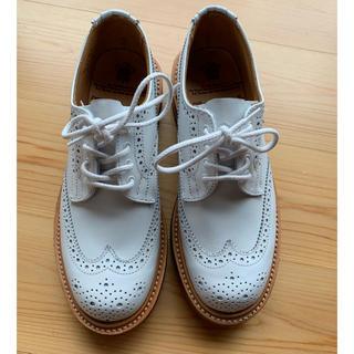 トリッカーズ(Trickers)のkotoさま専用 トリッカーズ 型押し シューズ(ローファー/革靴)