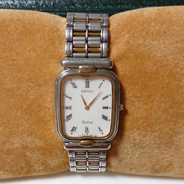 パテックフィリップ時計コピー | SEIKO - SEIKO ドルチェの通販 by ミドスケ's shop|セイコーならラクマ