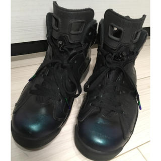 "ナイキ(NIKE)のNIKE AIR JORDAN 6 RETRO AS ""GOTTA SHINE""(スニーカー)"