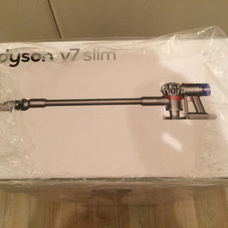 Dyson - ダイソン コードレスクリーナー SV11SLM