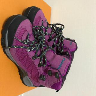 コロンビア(Columbia)の[未使用]再度値下げ!コロンビア 山靴(登山用品)