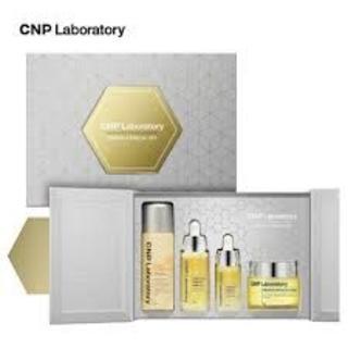 チャアンドパク(CNP)の(りな様専用2点セット CNP) プロポリススペシャルセット+ミスト3本(美容液)