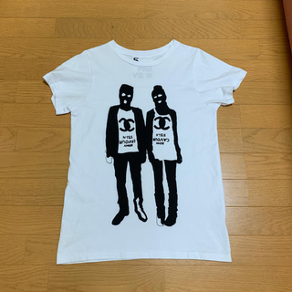 リステア(RESTIR)の5 PREVIEW Tシャツ リステア購入 (Tシャツ(半袖/袖なし))
