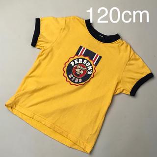 パーソンズキッズ(PERSON'S KIDS)のパーソンズ子供用Tシャツ(Tシャツ/カットソー)