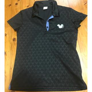 ディズニー(Disney)のIGNIO★スポーツウェア ポロシャツ(ウェア)