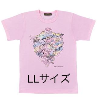嵐 - チャリTシャツ