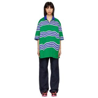 ナパピリ(NAPAPIJRI)のnapa by martine rose ポロシャツ(Tシャツ/カットソー(半袖/袖なし))