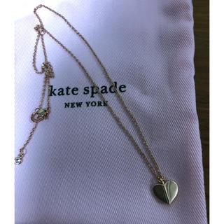 kate spade new york - ケイトスペード  ネックレス 新作