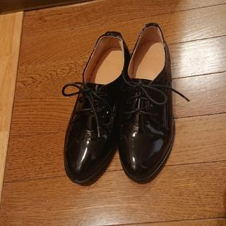 ディーホリック(dholic)のモッズシューズ(ローファー/革靴)