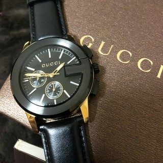 Gucci - グッチ 腕時計 クロノグラフ