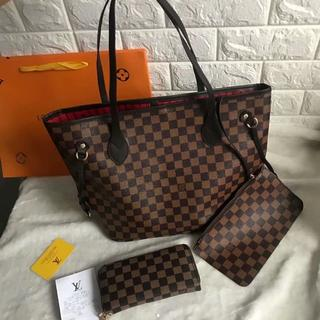 LOUIS VUITTON - ルイヴィトン lv 3点セット
