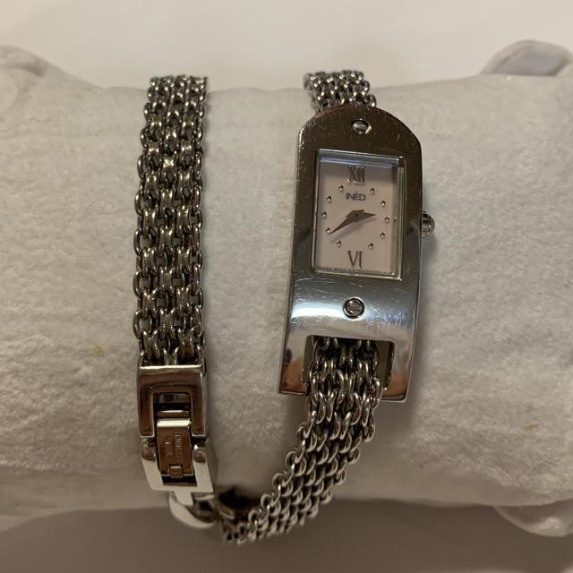 celine バッグ 伊勢丹 - INED - 腕時計の通販 by myhome|イネドならラクマ