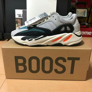 adidas - YEEZY BOOST 700 Wave Runner
