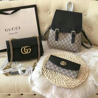 Gucci - 大人気 グッチ リュック