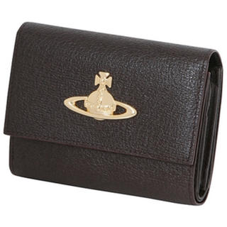 ヴィヴィアンウエストウッド(Vivienne Westwood)の【本日限定値下げ!】美品 ヴィヴィアンウエストウッド 折財布(財布)