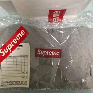 Supreme - Supreme 16AW Box Logo フーディー ボックスロゴ パーカー