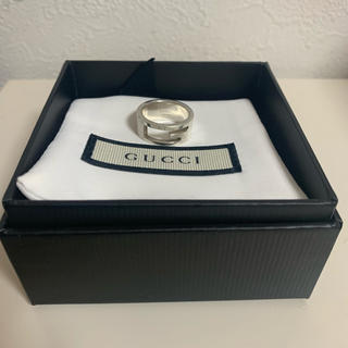 Gucci - GUCCI グッチ リング メンズ レディース