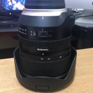 TAMRON - TAMRON 24-70 f2.8 VC USD G2 Nikon