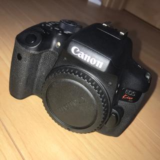 Canon - Canon EOS KissX8i