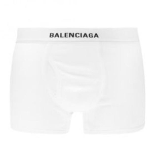 バレンシアガ(Balenciaga)の新品未使用 バレンシアガ ボクサー【1枚】(ボクサーパンツ)