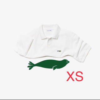 LACOSTE - LACOSTE ☆ Save Our Species ハワイアンモンクアザラシ