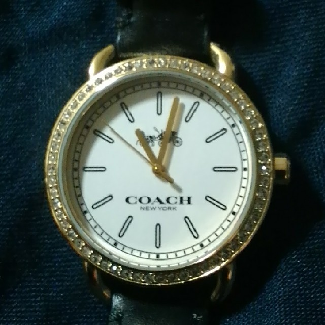 シャネル バッグ 劣化 / COACH - COACH コーチ 時計 美品の通販 by always's shop|コーチならラクマ