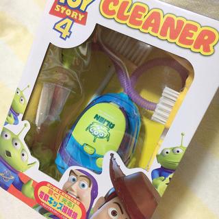 Disney - トイストーリー 掃除機 おもちゃ
