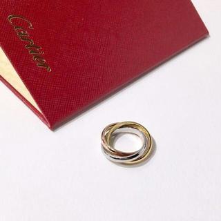 Cartier指輪 7(リング(指輪))