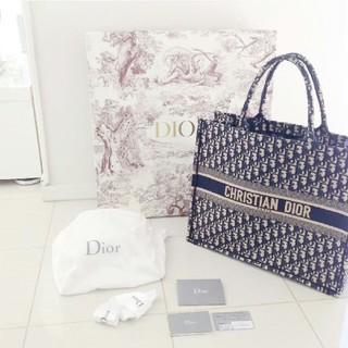 Christian Dior - 人気 Christian Dior トートバッグ