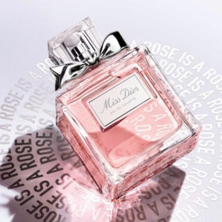 Christian Dior - Dior/ミス ディオール オードゥトワレ 50ml