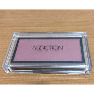 ADDICTION - ADDICTION アディクション チーク