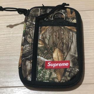 シュプリーム(Supreme)のsupreme Wallet(ウエストポーチ)