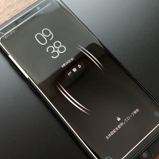 Galaxy - GALAXY S9 +  SIMフリー docomo