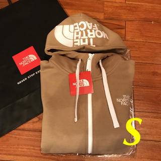 THE NORTH FACE - THE NORTH FACE  Rearview Fullzip Hoodie