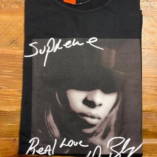 Supreme - 【らっきー様専用】Supreme Mary J. Blige Tee  Mサイズ