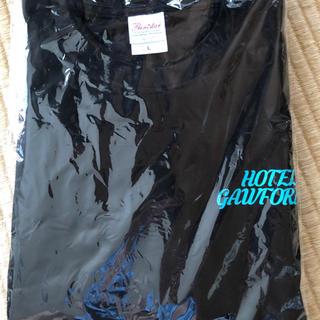 マンウィズアミッション(MAN WITH A MISSION)のMAN  WITH A  MISSION HOTEL GAWFORNIATシャツ(Tシャツ/カットソー(半袖/袖なし))