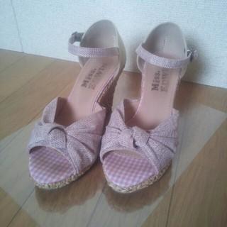 靴(サンダル)
