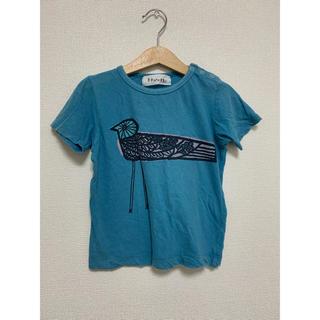 ミナペルホネン(mina perhonen)のミナペルホネン 100cm Tシャツ(Tシャツ/カットソー)