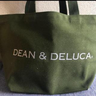 DEAN & DELUCA - DEAN&DELUCA カーキトートS