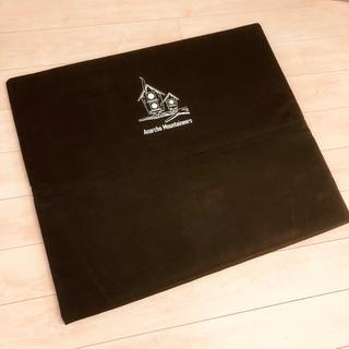 マウンテンリサーチ(MOUNTAIN RESEARCH)の極レア マウンテンリサーチ チェアパッド ベンチカバー 鹿ベンチ(テーブル/チェア)