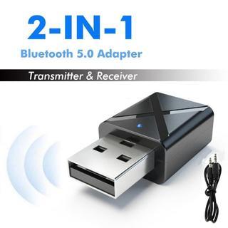 Bluetoothトランスミッター&レシーバー