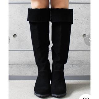 ミスティウーマン(mysty woman)のミスティウーマン ブーツ (ブーツ)