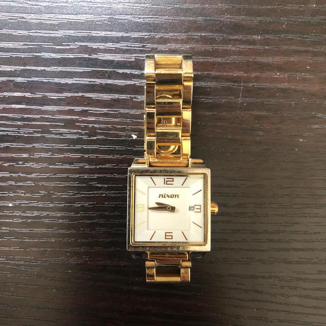 NIXON - ニクソン 腕時計の通販 by くまみ's shop|ニクソンならラクマ